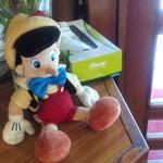 ピノキオ - ピノキオその3