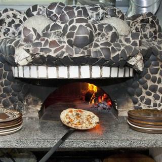 ‼️手作りのシーサー石窯‼️