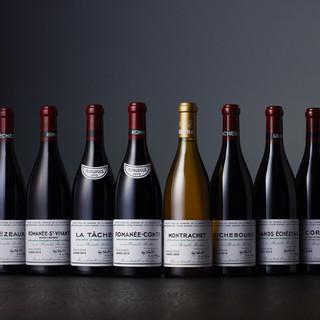 至高のワイン・銘酒