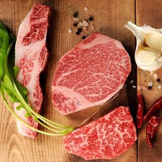 こだわりの詰まった上質なお肉