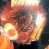 拉麺プカプカ - 料理写真:【夏限定】カミナリラーメン