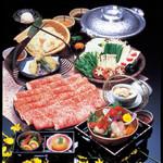 せんざん - 料理写真: