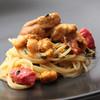 リストランテ・ヒロ OSAKA - 料理写真:北海道産海水雲丹のスパゲッティ