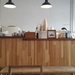 ワンルームコーヒー - 店内模様