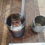 ワンルームコーヒー - 水出しアイス珈琲