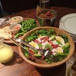 アロハテーブル - サラダとか色々♪