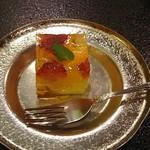 神戸 吉兆 - 料理写真: