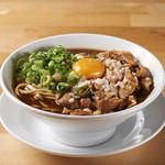 肉汁麺レベル1