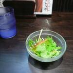 米どころ - ランチサラダ