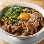 肉汁麺レベル2