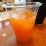 海鮮個室居酒屋 とらや - ジュース