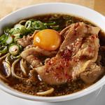 辛い肉汁麺レベル1