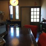 和田屋cafe -