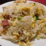 四五六菜館 - チャーハン