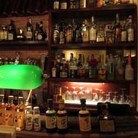 Bar anchor-バックバー