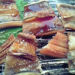 江戸前きよ寿司 - ふわふわの江戸前穴子
