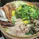 肉&ワイン 京乃光 -