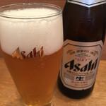 54486228 - 瓶ビール