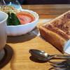 マキシム - 料理写真:モーニングセット