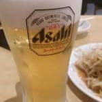 Chuugokuyataijuuhachiban - 午後8時までハッピーアワー  267円