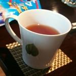 お休み処 談 - 紅茶