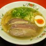 餃子の王将 - 牛塩ラーメン