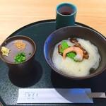 54489837 - 手延べ式三輪素麺『白竜』