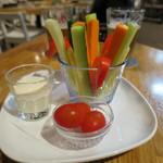 54490081 - 野菜スティック