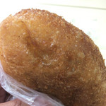 パンヤ キート - カレーパン(170円)