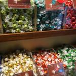 54495355 - チョコレート