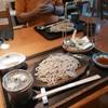 千蓼庵 - 料理写真:天ぷらそば