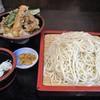 そば処 ゆう月 - 料理写真:今日のランチ