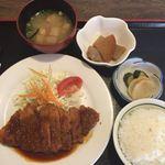 Shizu - 日替り定食