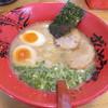 ラー麺 ずんどう屋 - 料理写真:味玉らーめん