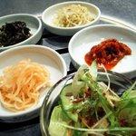 チョンギワ - 070910チョンギワ新館前菜.jpg