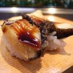 鮨の魚政 - 070925魚政煮アワビ.jpg