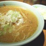 すみれ - 料理写真:070928すみれ味噌.jpg