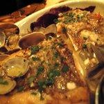 ピッコログランデ - 080125ピッコロアクアパッツァ鯛.jpg