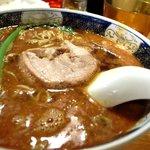 支那麺 はしご - 080307はしごダンダンメン.jpg