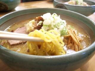 麺屋 彩未 - 0709291彩未麺.jpg