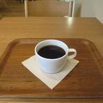 カフェアンドミール ムジ  - ブレンドコーヒー Sサイズ