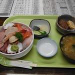 54501856 - 海鮮丼
