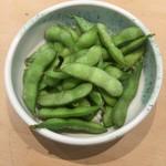 三代目 まる天 - 無農薬 茹でたて枝豆