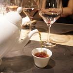 ミモザ - 紹興酒