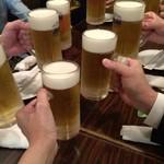 54502638 - 乾杯♪