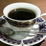 カフェバー ケル ヴィー  - コーヒー\380