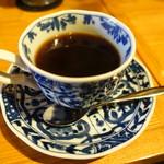 珈琲道場 侍 - 侍ブレンド