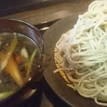 蕎麦切塩釜 -