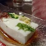 54514034 - ジーマーミ豆腐