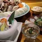 柚香 - 料理写真: